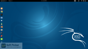 Kali Linux Free Download-Softprober.com
