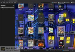 LaunchBox Premium 2019 Offline Installer Download-Softprober.com