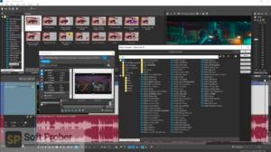 MAGIX (Sony) VEGAS Pro 2019 Direct Link Download-Softprober.com