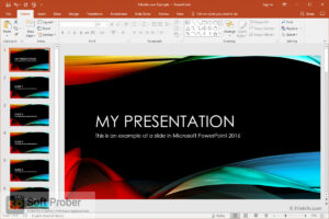 Office 2016 Pro Plus VL December 2019 Direct Link Download-Softprober.com