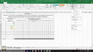 Office 2016 Pro Plus VL December 2019 Latest Version Download-Softprober.com