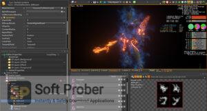 PopcornFX Plug-In For Reallusion iClone 7 Direct Link Download-Softprober.com