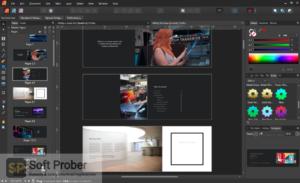 Serif Affinity Publisher 2019 Direct Link Download-Softprober.com