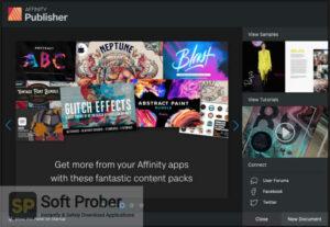 Serif Affinity Publisher 2019 Free Download-Softprober.com