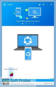 ShareIt For Windows Free Download-Softprober.com