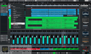 Steinberg Cubase Elements 10 Direct Link Download-Softprober.com