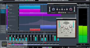 Steinberg Cubase Elements 10 Offline Installer Download-Softprober.com