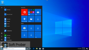 Windows 10 All in One 10in1 Updated Nov 2019 Offline Installer Download-Softprober.com