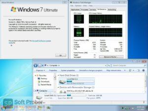 Windows 7 Super Lite Edition 2019 Direct Link Download-Softprober.com