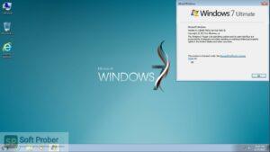 Windows 7 Super Lite Edition 2019 Free Download-Softprober.com