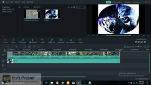 Wondershare Filmora Free Download-Softprober.com