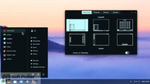 Zorin OS 15 Ultimate Offline Installer Download-Softprober.com