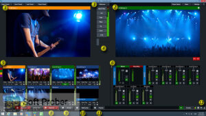 vMix Pro Free Download-Softprober.com