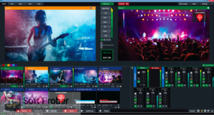 vMix Pro Latest Version Download-Softprober.com