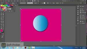 Adobe Illustrator CC 2018 Latest Version Download-Softprober.com