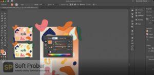 Adobe Illustrator CC Portable 32 64 Bit Direct Link Download-Softprober.com