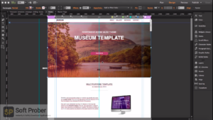 Adobe Muse CC 2018 Free Download​-Softprober.com