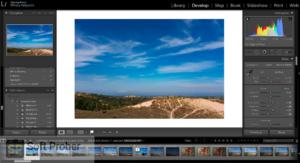 Adobe Photoshop Lightroom Classic CC 2020 Latest Version Download-Softprober.com
