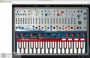 Arturia V Collection 7 Latest Version Download-Softprober.com
