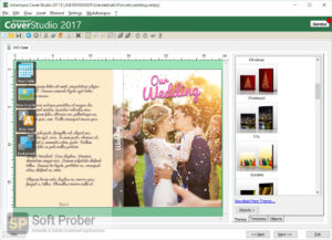 Ashampoo Cover Studio 2017 Free Download-Softprober.com