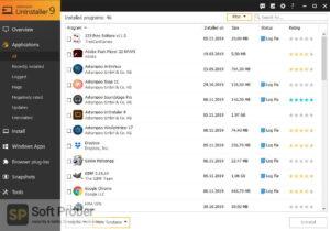 Ashampoo UnInstaller 9 Direct Link Download-Softprober.com