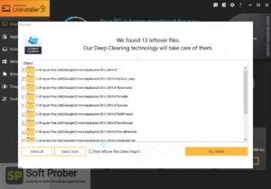 Ashampoo UnInstaller 9 Latest Version Download-Softprober.com