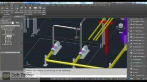 Autodesk AutoCAD Plant 3D 2020 Latest Version Download-Softprober.com