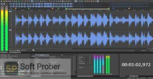 MAGIX SOUND FORGE Pro Suite 2019 v13 Latest Version Download-Softprober.com