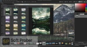ACDSee Photo Studio Ultimate 2020 Direct Link Download-Softprober.com