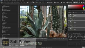 ACDSee Photo Studio Ultimate 2020 Free Download-Softprober.com