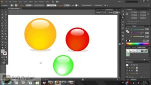 Adobe Illustrator CS6 Latest Version Download-Softprober.com