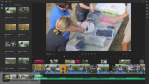 Adobe Premiere Rush CC 2020 Direct Link Download-Softprober.com