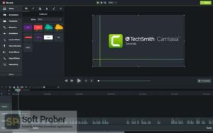 Camtasia 2019 Direct Link Download-Softprober.com