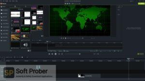 Camtasia 2019 Free Download-Softprober.com