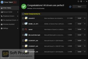 Driver Talent Pro 2020 Direct Link Download-Softprober.com