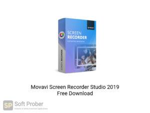 Movavi Screen Recorder Studio 2019 Offline Installer Download-Softprober.com