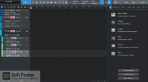 Presonus Studio One Professional 2019 Free Download-Softprober.com