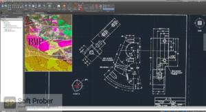 Autodesk AutoCAD Raster Design 2020 Free Download-Softprober.com