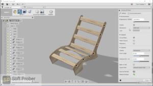 Autodesk Fusion 360 Direct Link Download-Softprober.com