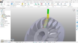 Autodesk Powermill Ultimate 2020 Direct Link Download-Softprober.com