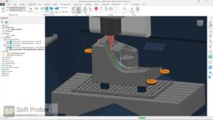 Autodesk Powermill Ultimate 2020 Free Download-Softprober.com