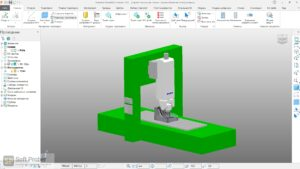Autodesk Powermill Ultimate 2020 Latest Version Download-Softprober.com
