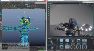 Autodesk Stingray 2018 Latest Version Download-Softprober.com