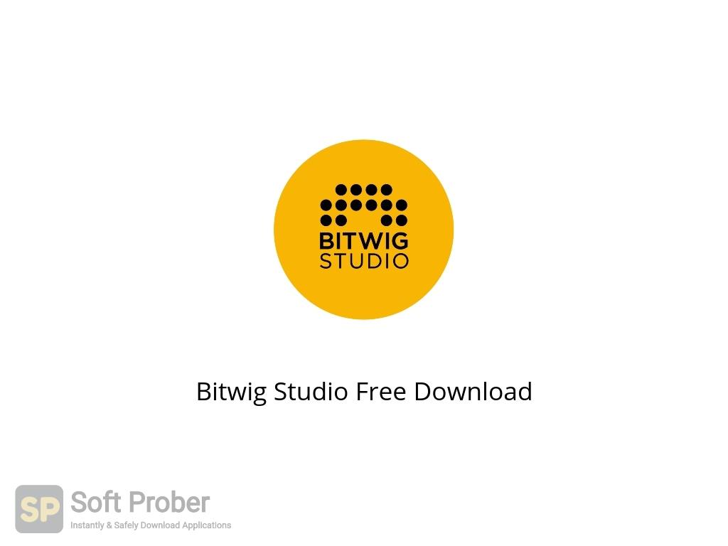 Bitwig studio 32 bit