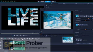 Corel VideoStudio Ultimate 2019 Direct Link Download-Softprober.com