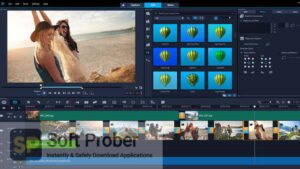 Corel VideoStudio Ultimate 2019 Free Download-Softprober.com