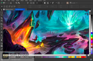 CorelDRAW Graphics Suite 2020 Free Download-Softprober.com