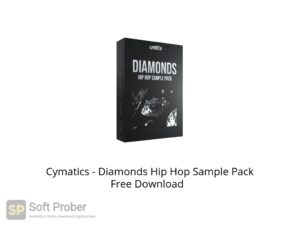 Cymatics Diamonds Hip Hop Sample Pack Offline Installer Download-Softprober.com