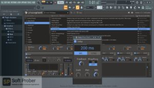 KiloHearts Toolbox Ultimate 1.7.11 VST, VSTi, AAX Free Download-Softprober.com