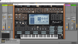 LennarDigital Sylenth1 v3 Direct Link Download-Softprober.com